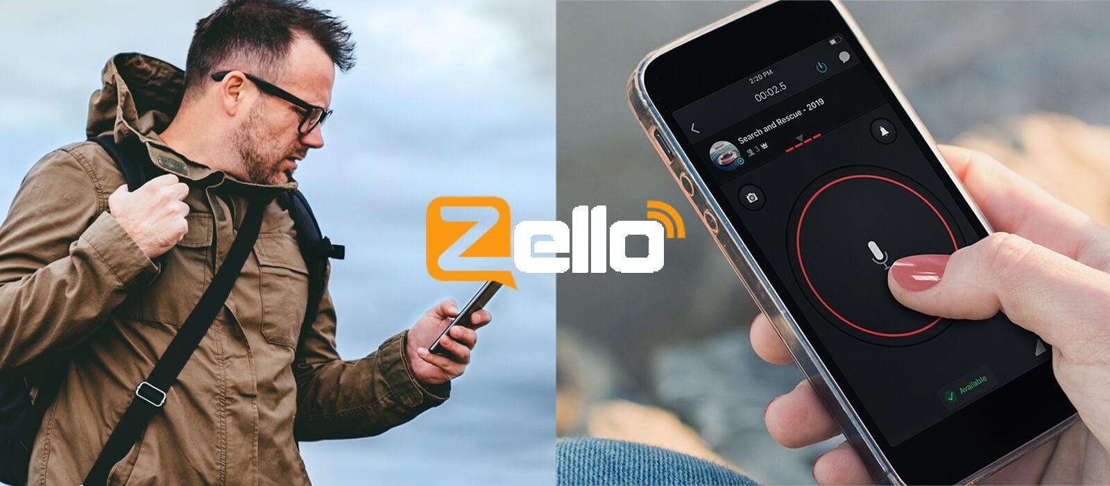 数据泄露后,Zello 重置所有用户密码