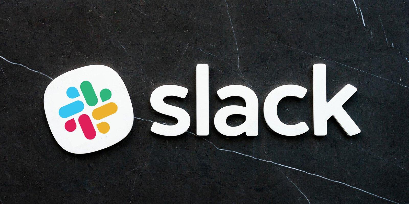 Slack pays stingy $1,750 reward for a desktop hijack vulnerability