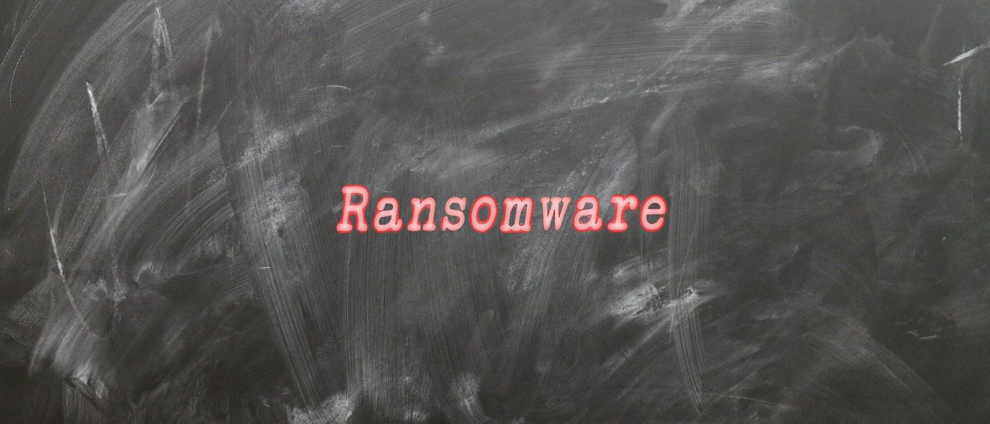 Ransomware school