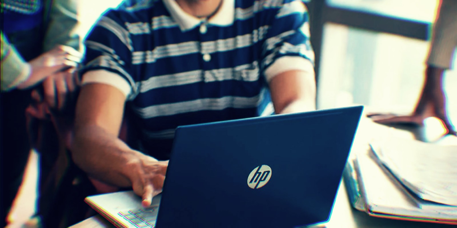 HP Device Manager backdoor lets attackers take over Windows systems