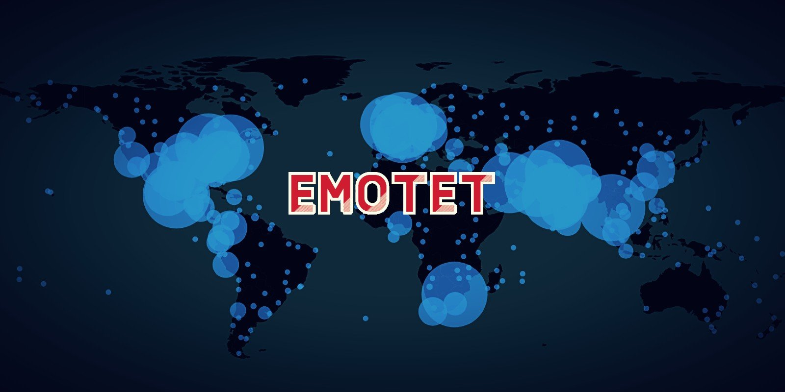 Emotet botnet disrupted after global takedown operation