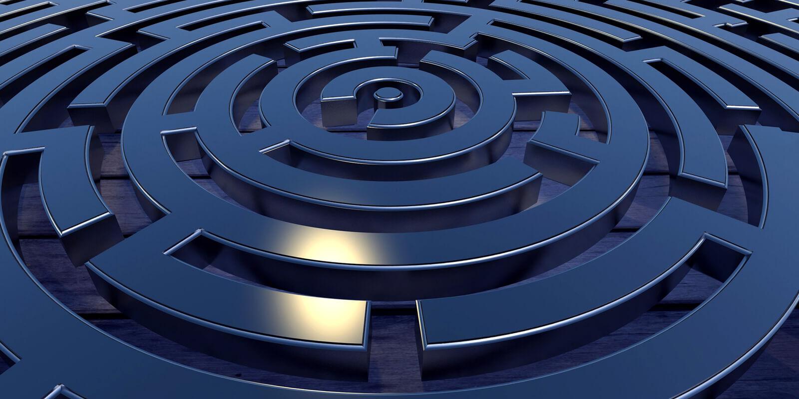 Maze Ransomware