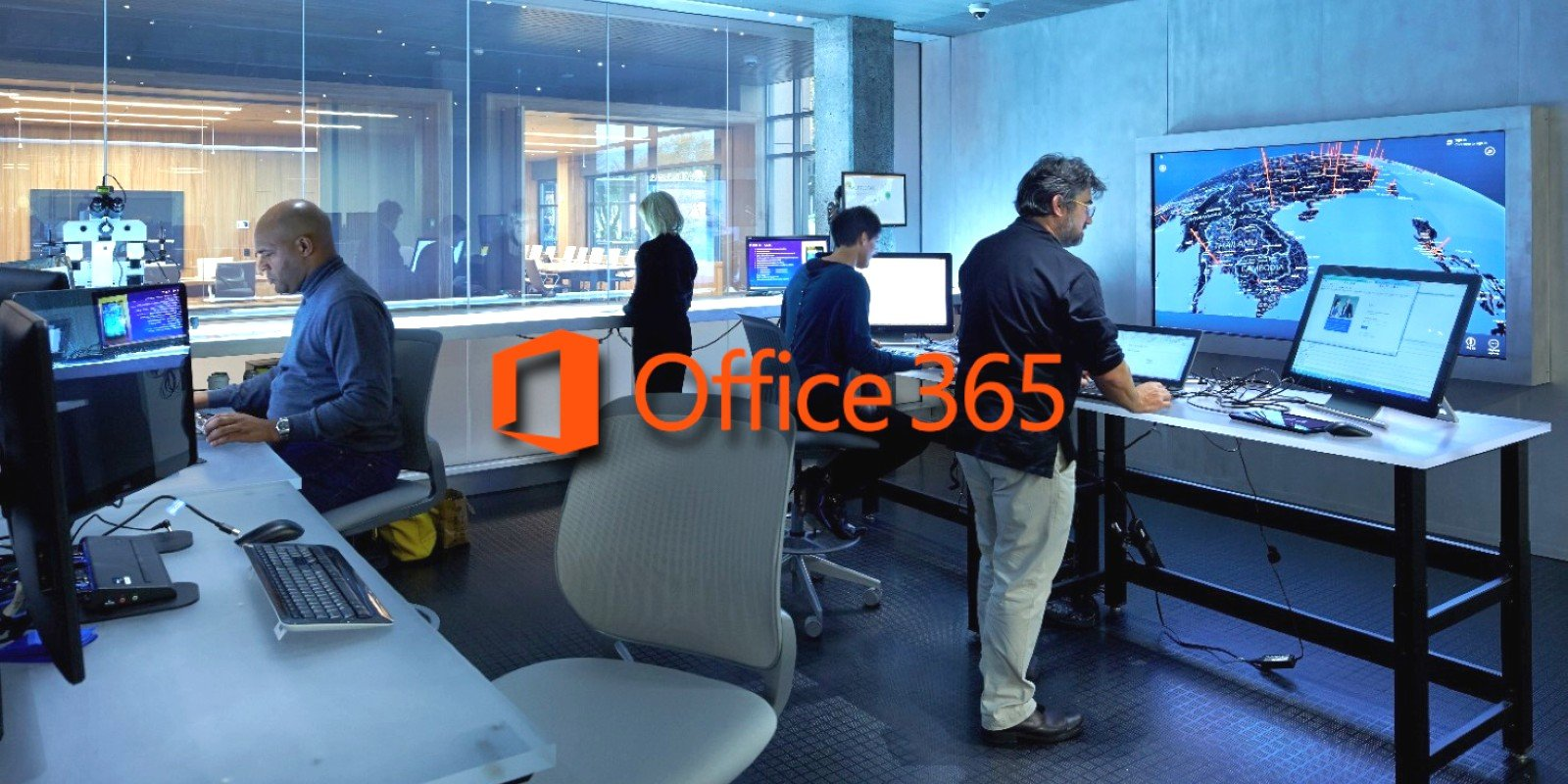 Microsoft Office 365 gets protection against malicious XLM macros