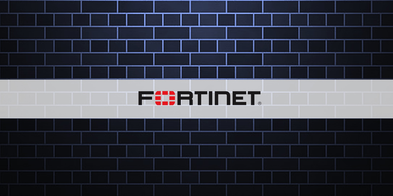 fortinet blue