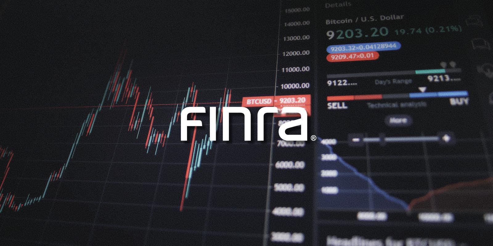 Phishing targets US brokerage firms using FINRA lookalike domain