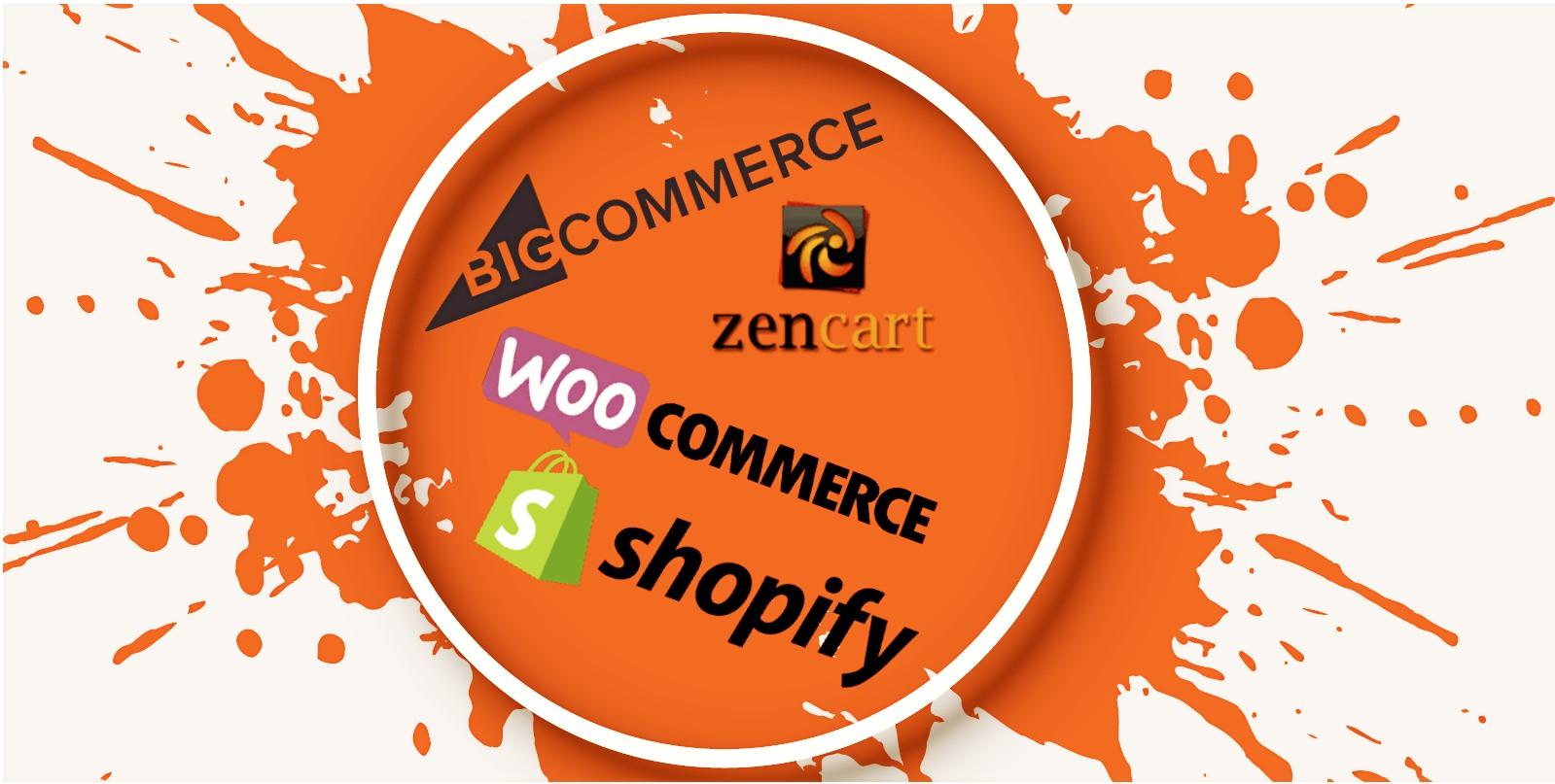 Multi-platform card skimmer found on Shopify, BigCommerce stores