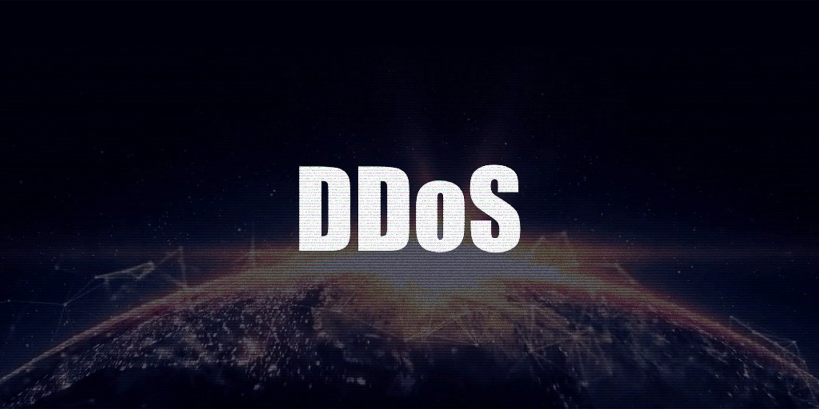 Another ransomware now uses DDoS attacks to force victims to pay