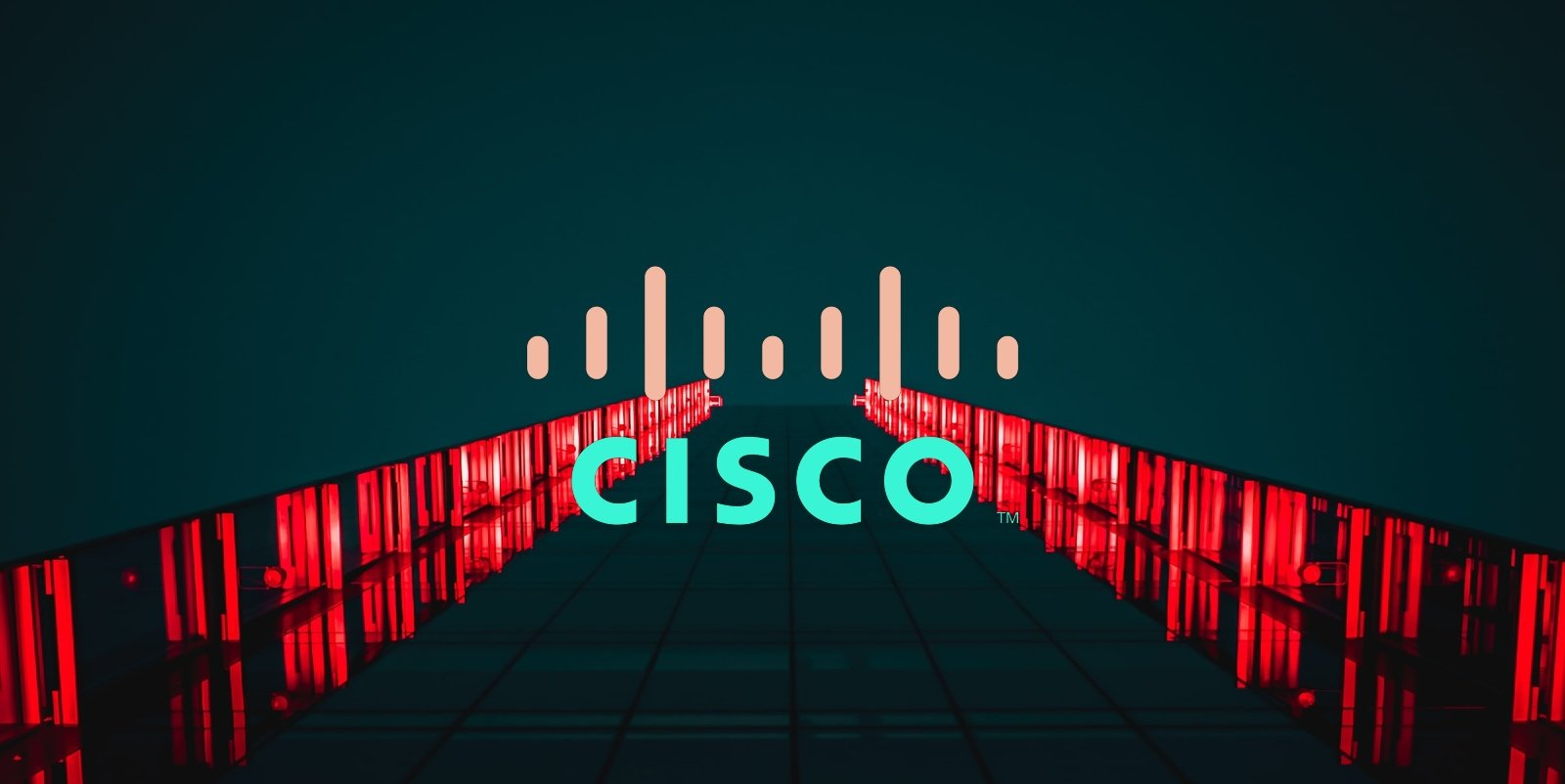 Cisco fixes critical code execution bugs in SMB VPN routers