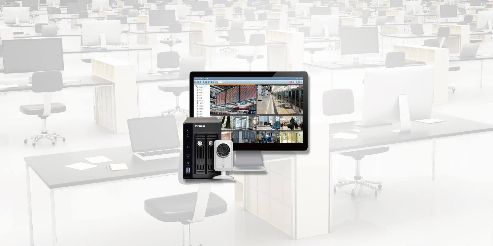 QNAP patches critical vulnerability in Surveillance Station NAS app