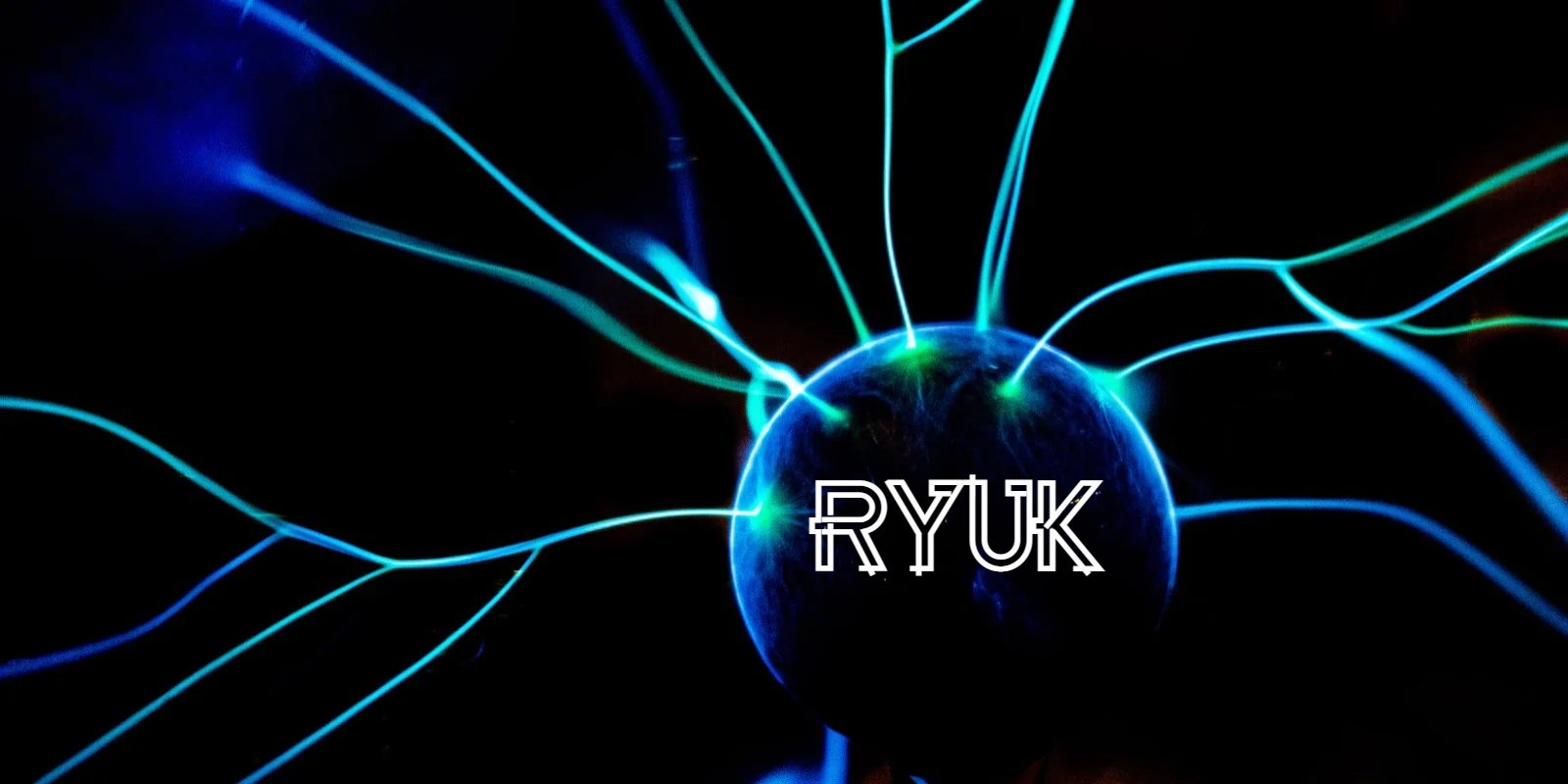 Ryuk ransomware now self-spreads to other Windows LAN devices