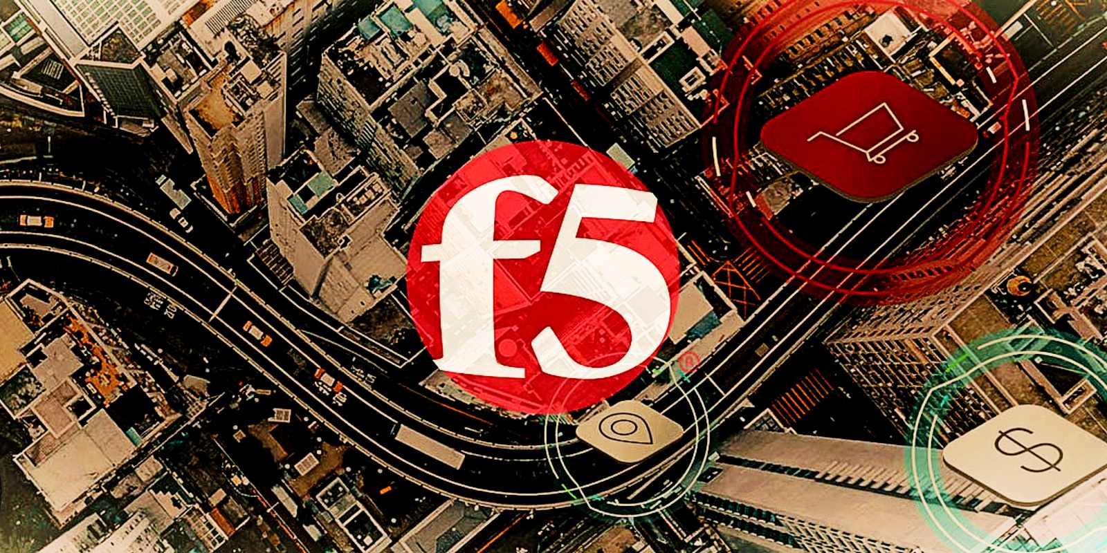 Critical F5 BIG-IP vulnerability now targeted in ongoing attacks