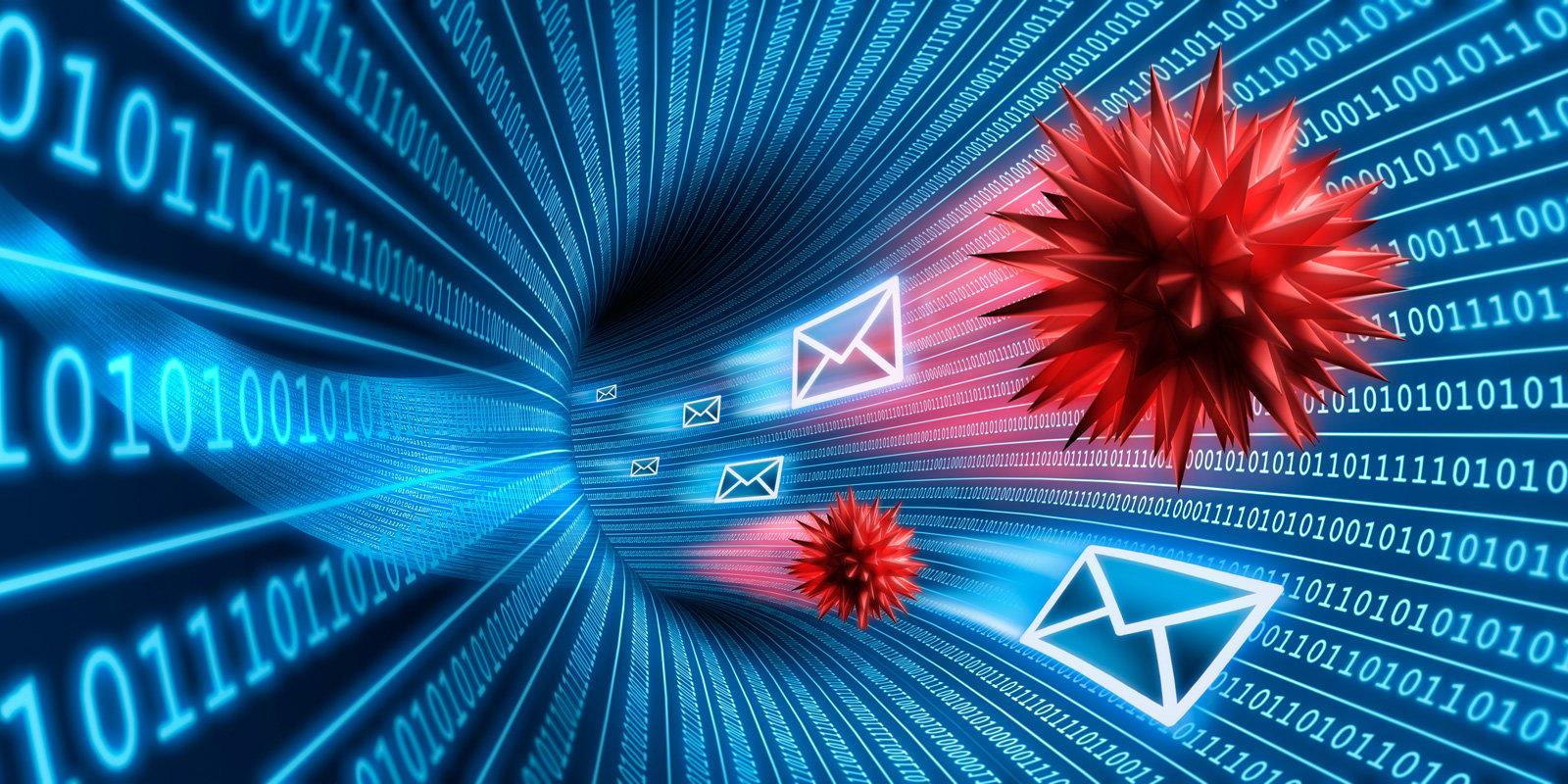 Microsoft: Massive malware campaign delivers fake ransomware