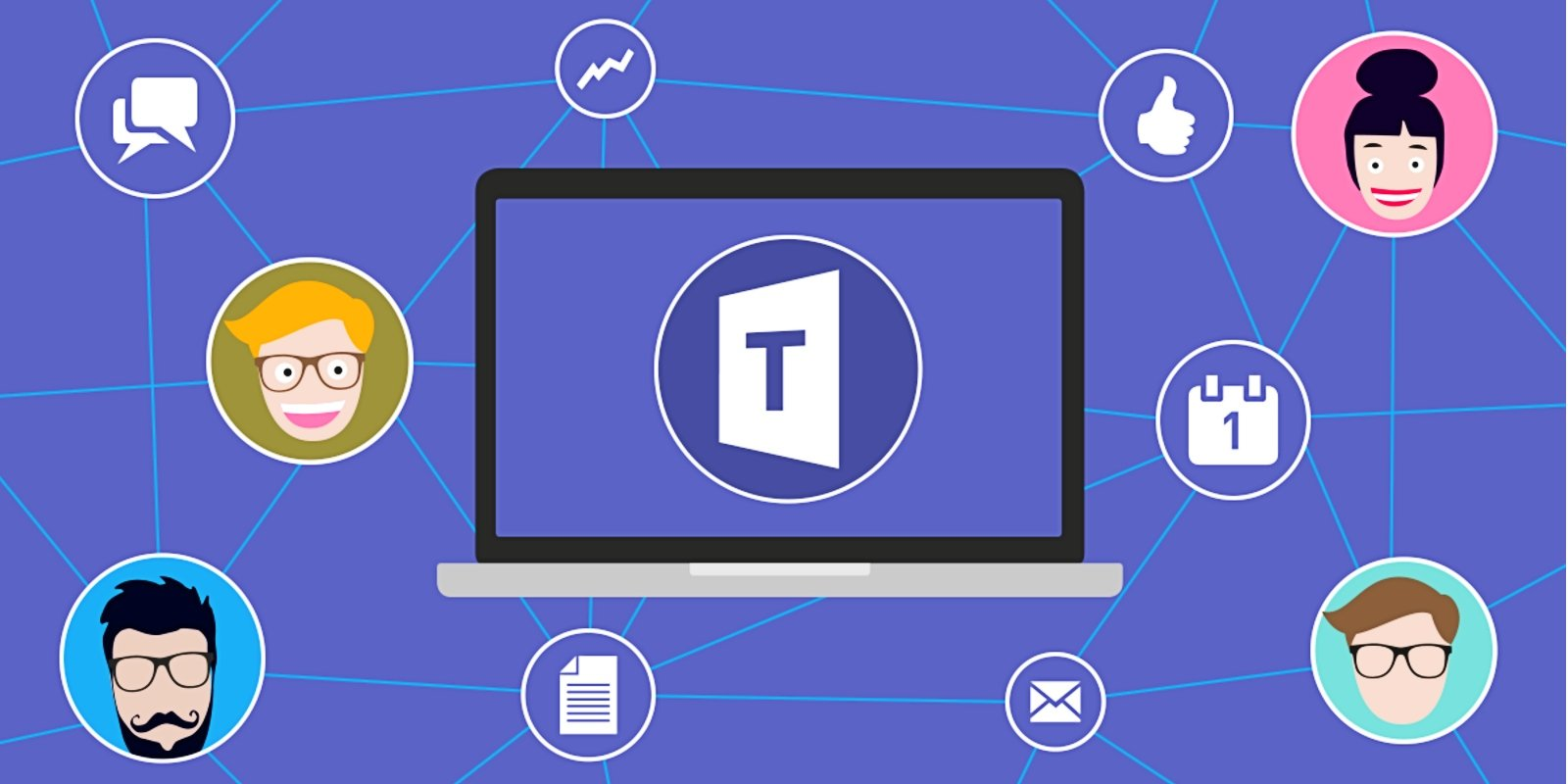Microsoft Teams will alert users of incoming spam calls