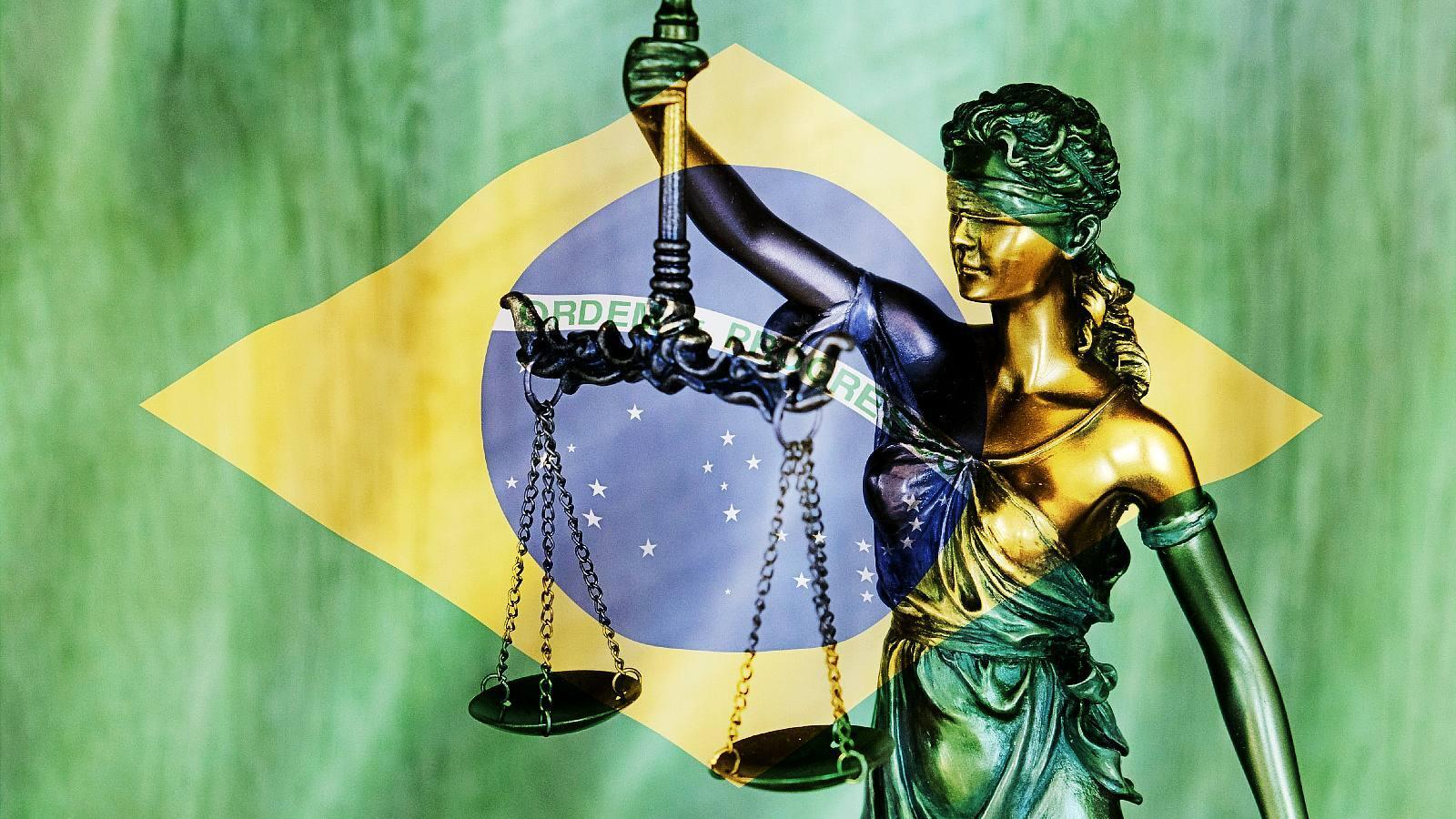 Brazil's TJRS