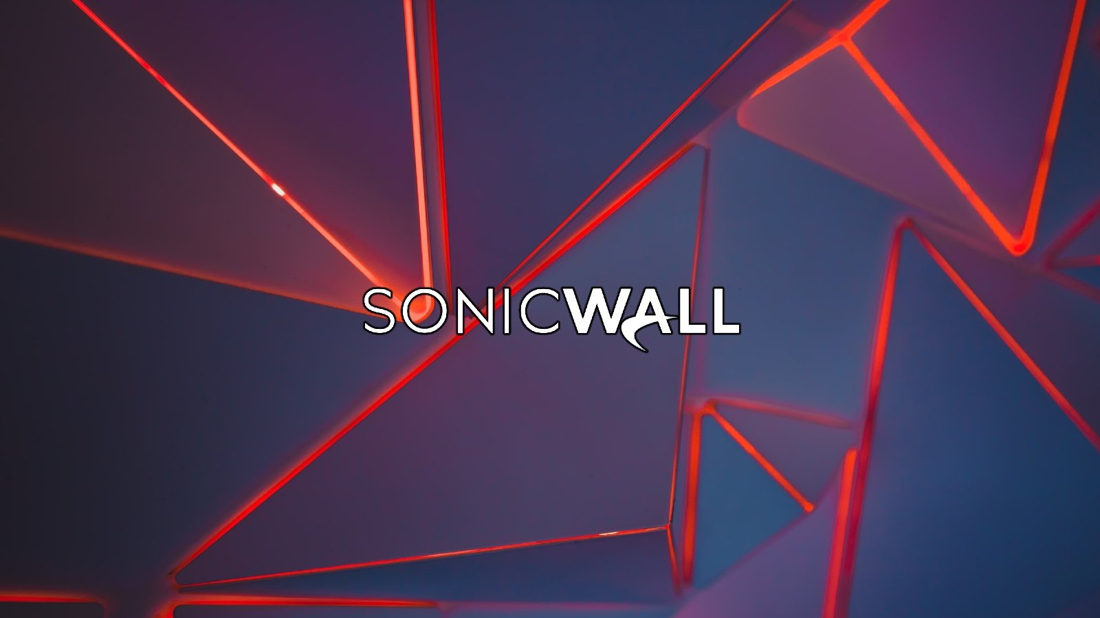 New ransomware group uses SonicWall zero-day to breach networks