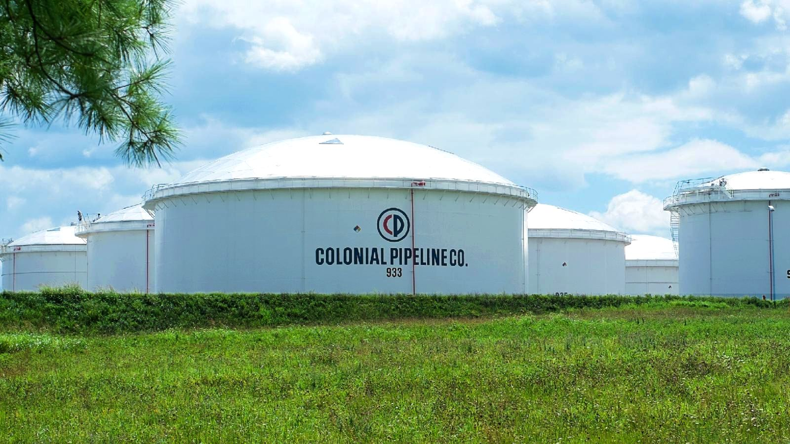 Colonial Pipeline restores operation