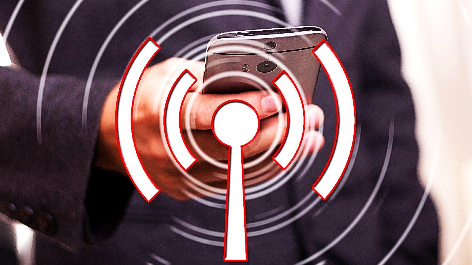受新FragAttacks漏洞影响的所有Wi-Fi设备
