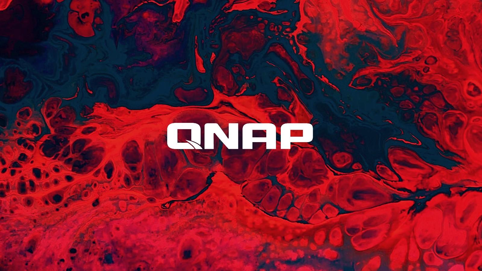 QNAP: Patch Hybrid Backup Sync to block Qlocker ransomware attacks