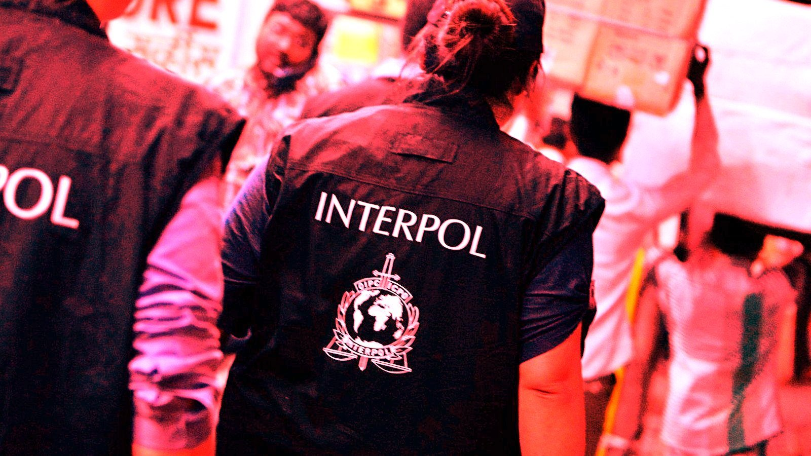 Interpol shuts down thousands of fake online pharmacies
