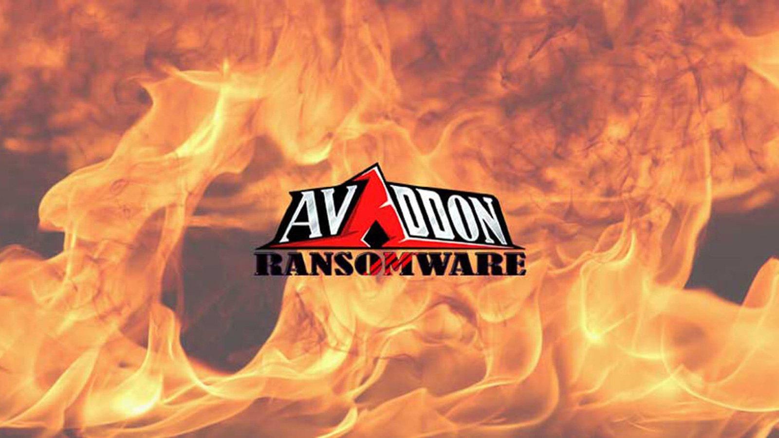 Avaddon Ransomware Exit Sheds Light On Victims' Landscape