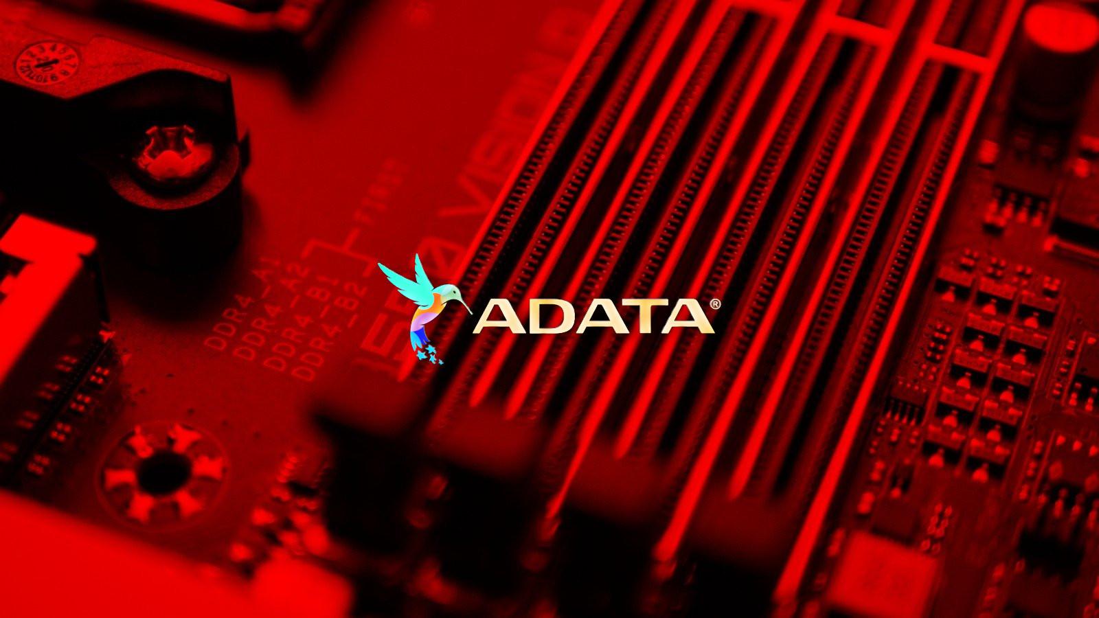 ADATA suffers 700GB data leak in Ragnar Locker ransomware attack