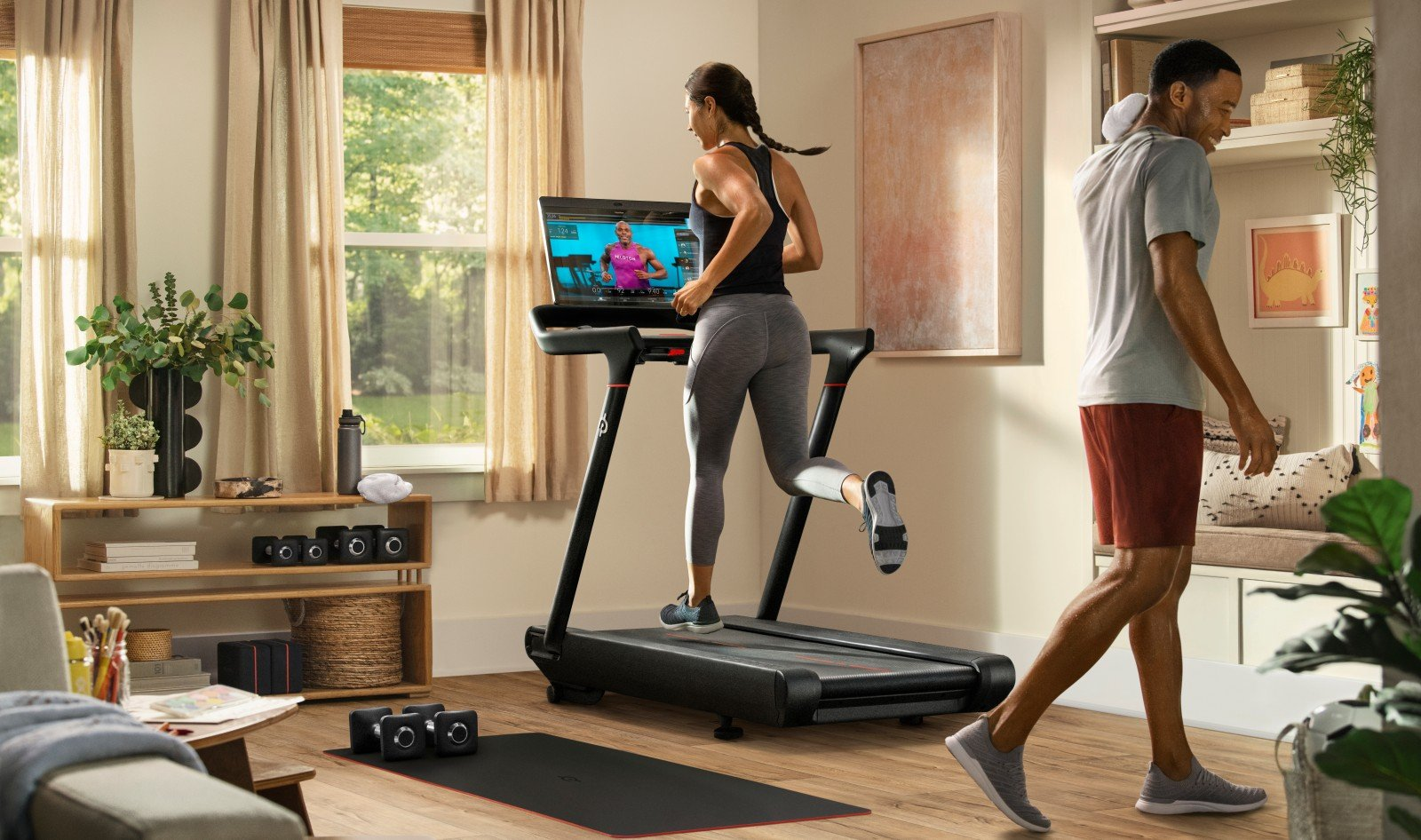 Peloton's $ 3,000 treadmill now comes with a surprise 'subscription fee'