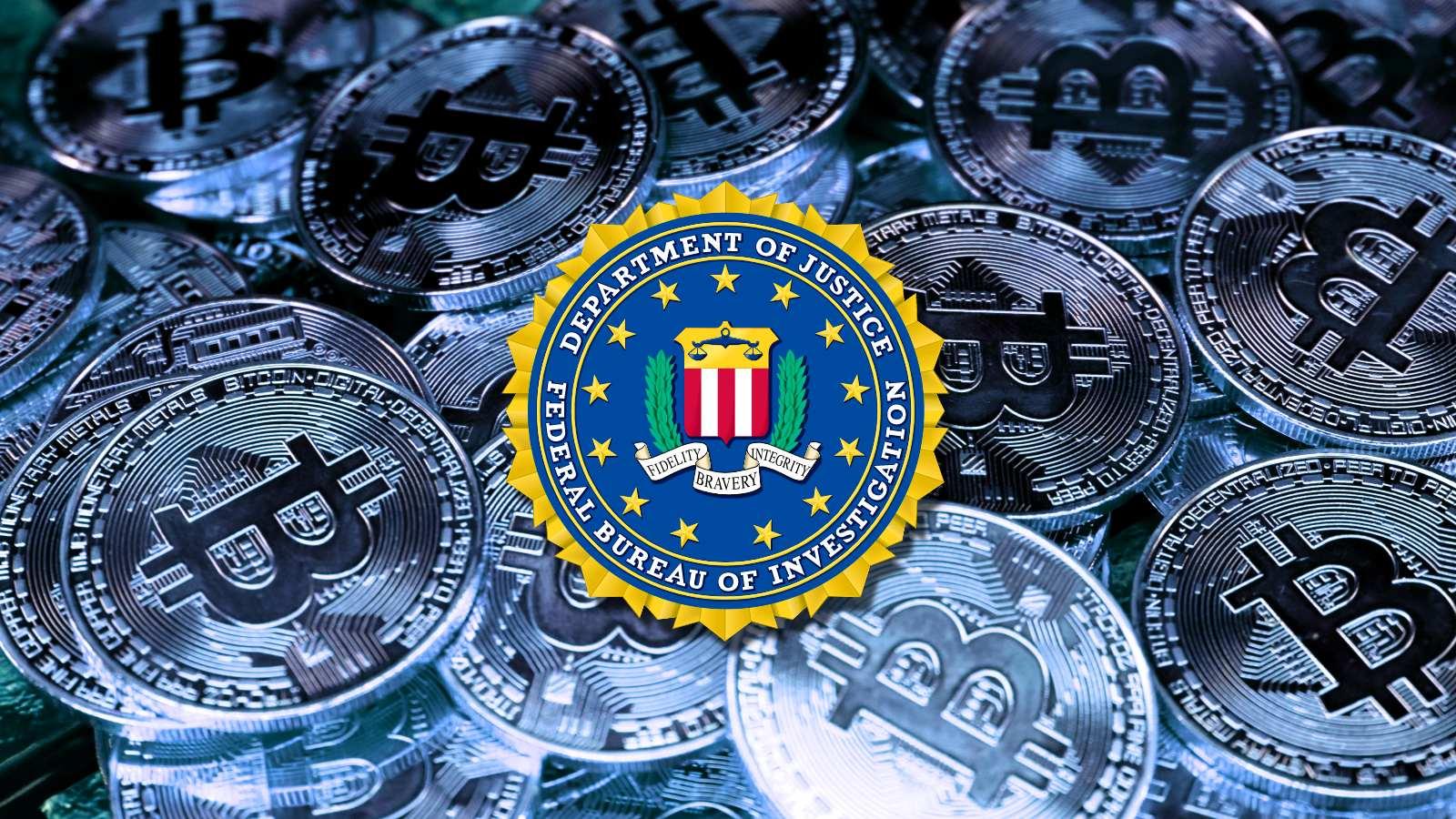 rapporto bitcoin fbi)