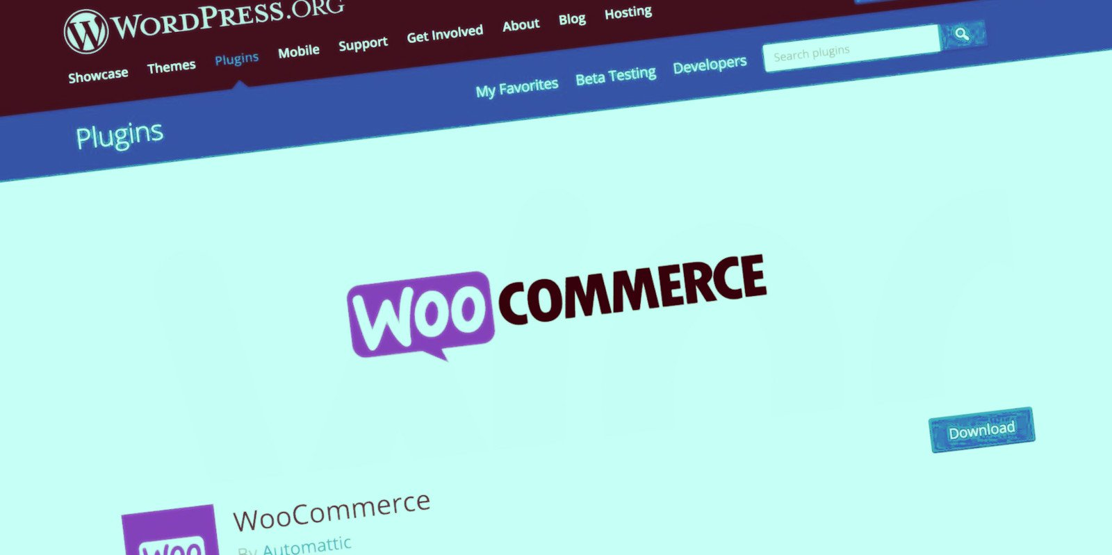 WooCommerce updated to fix unauthenticated SQL injection