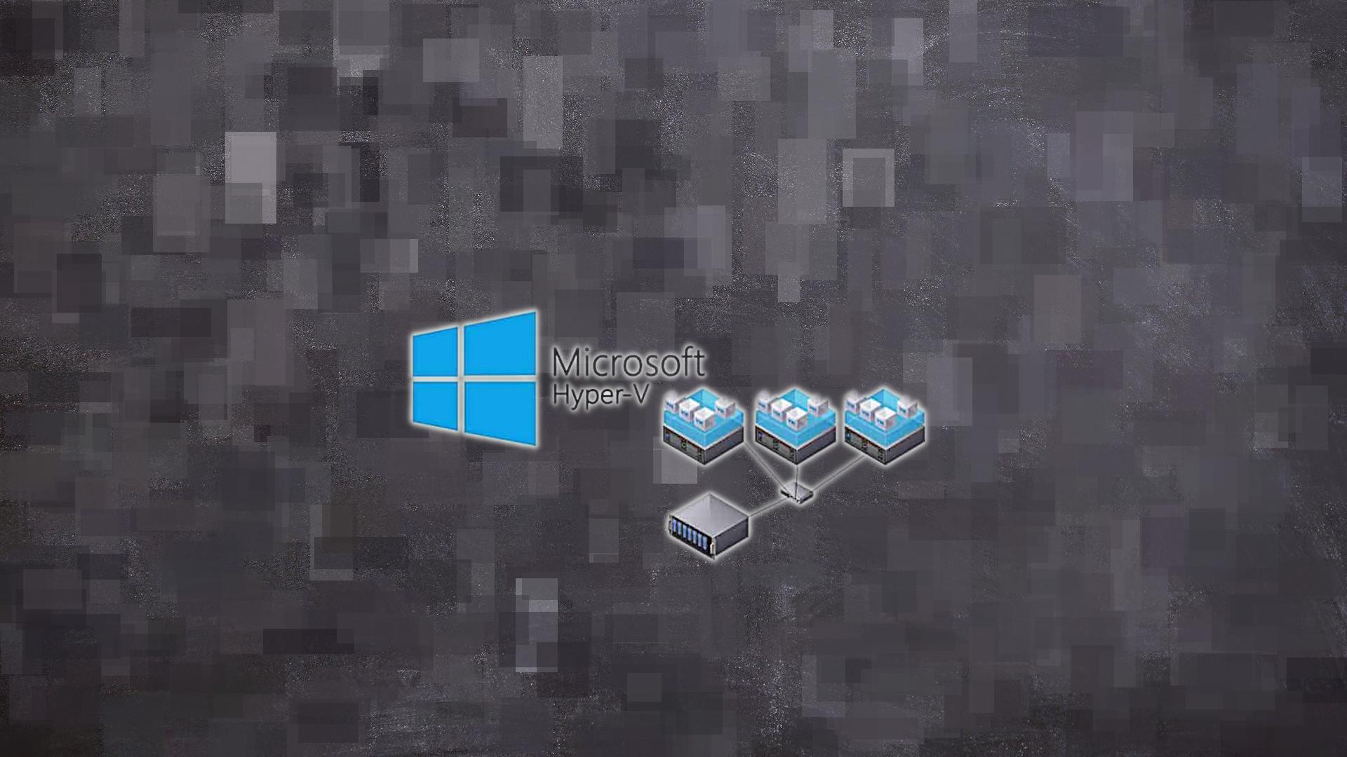 치명적인 Microsoft Hyper-V 버그가 조직을 오랫동안 괴롭힐 수 있음