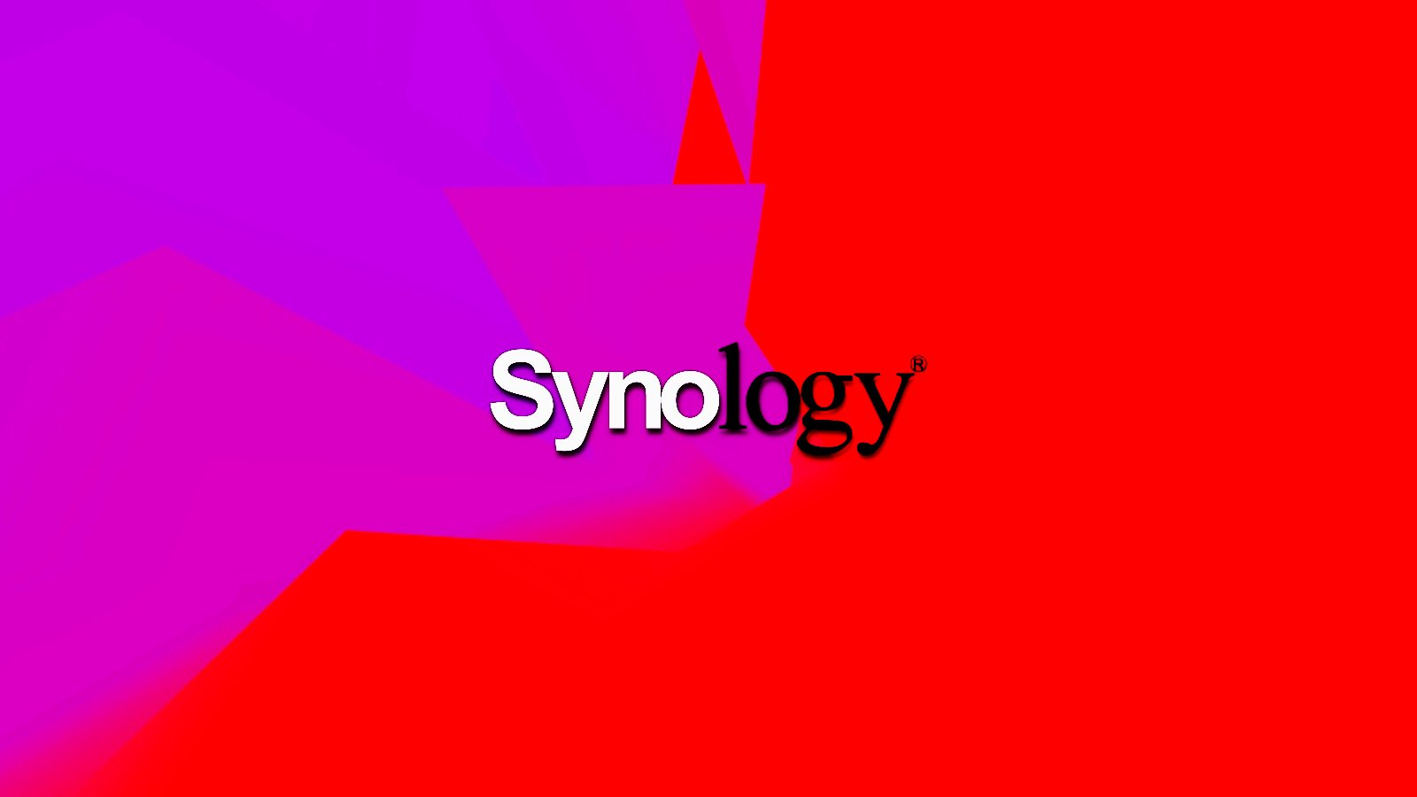 Synology warns of malware infecting NAS devices with ransomware