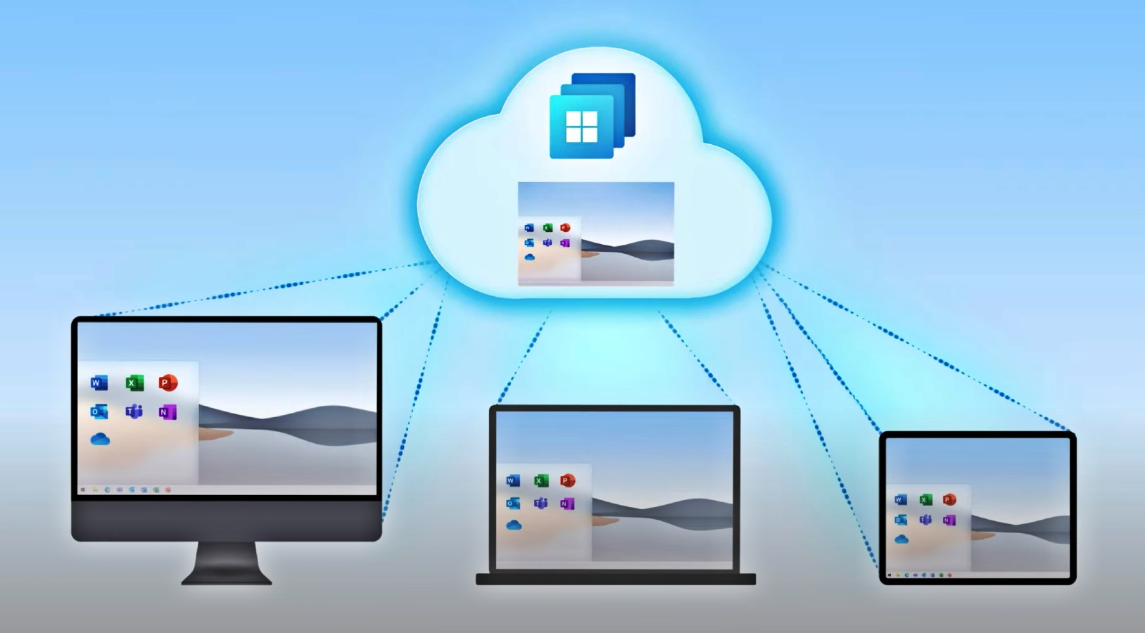 Microsoft shares guidance on securing Windows 365 Cloud PCs