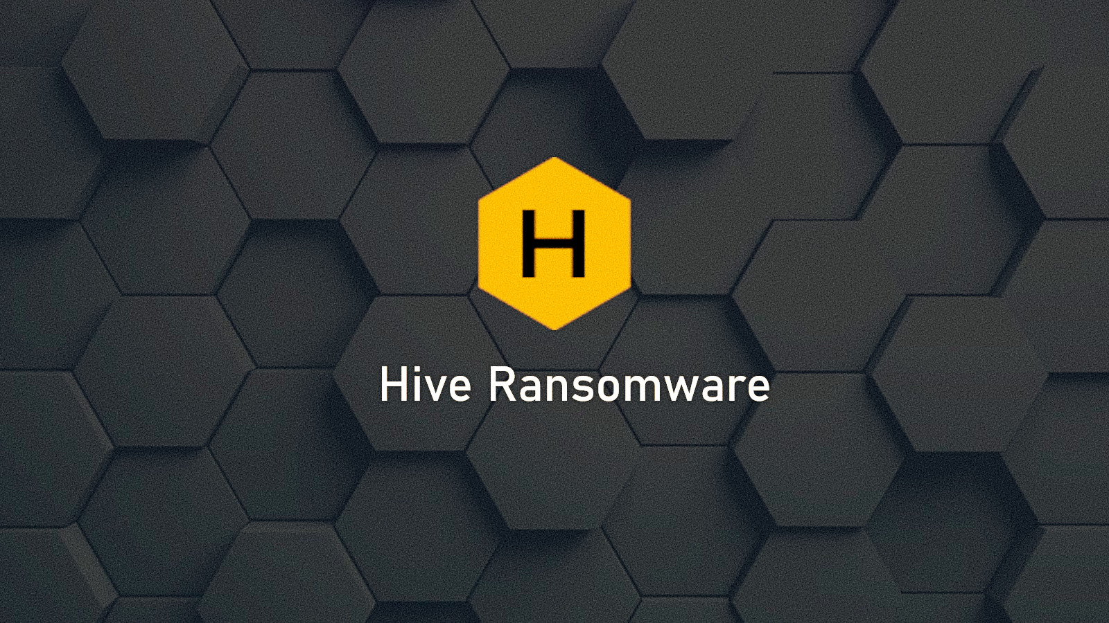FBI shares technical details for Hive ransomware
