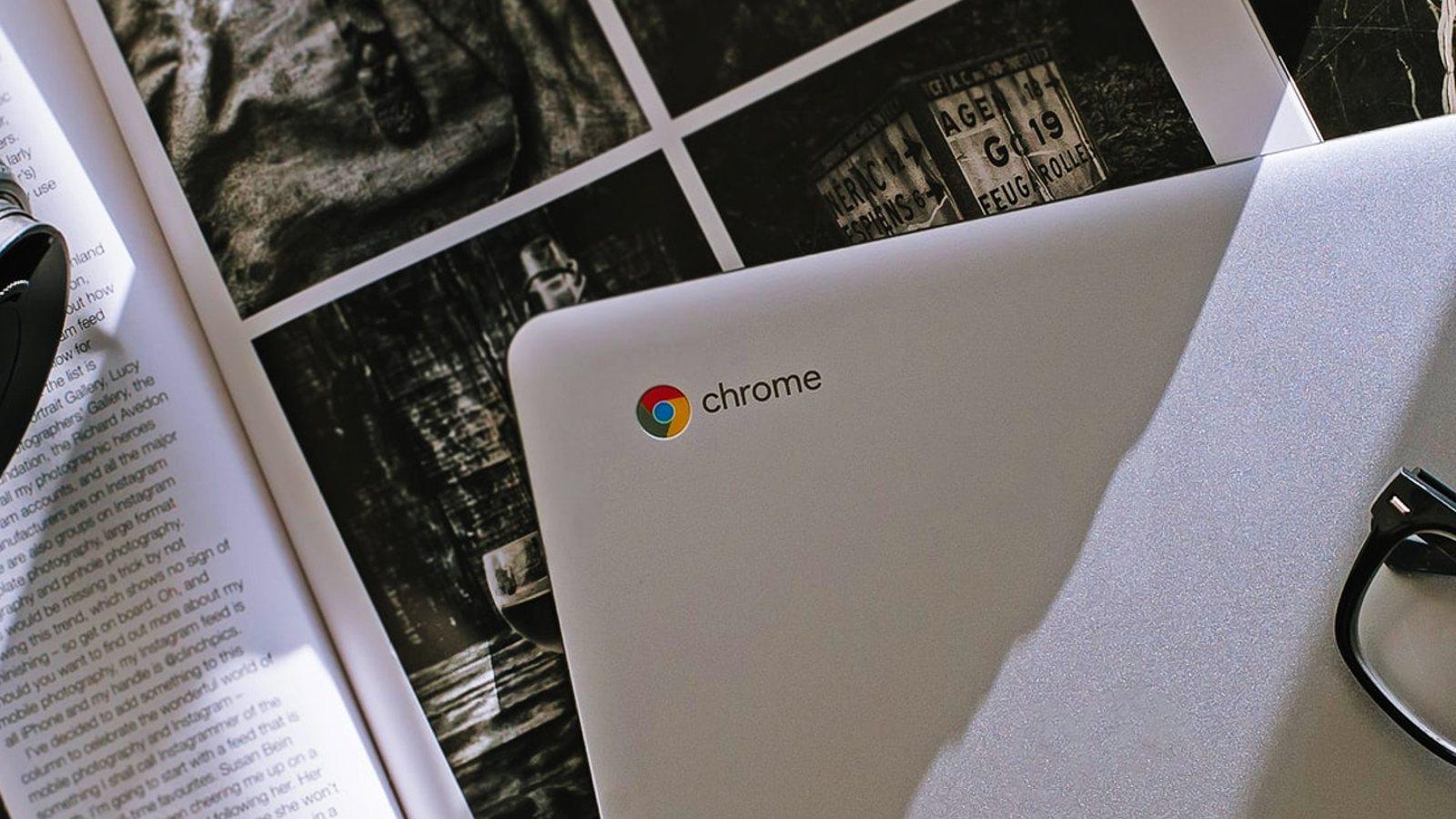 Google Chromebook bug causes black screens after login