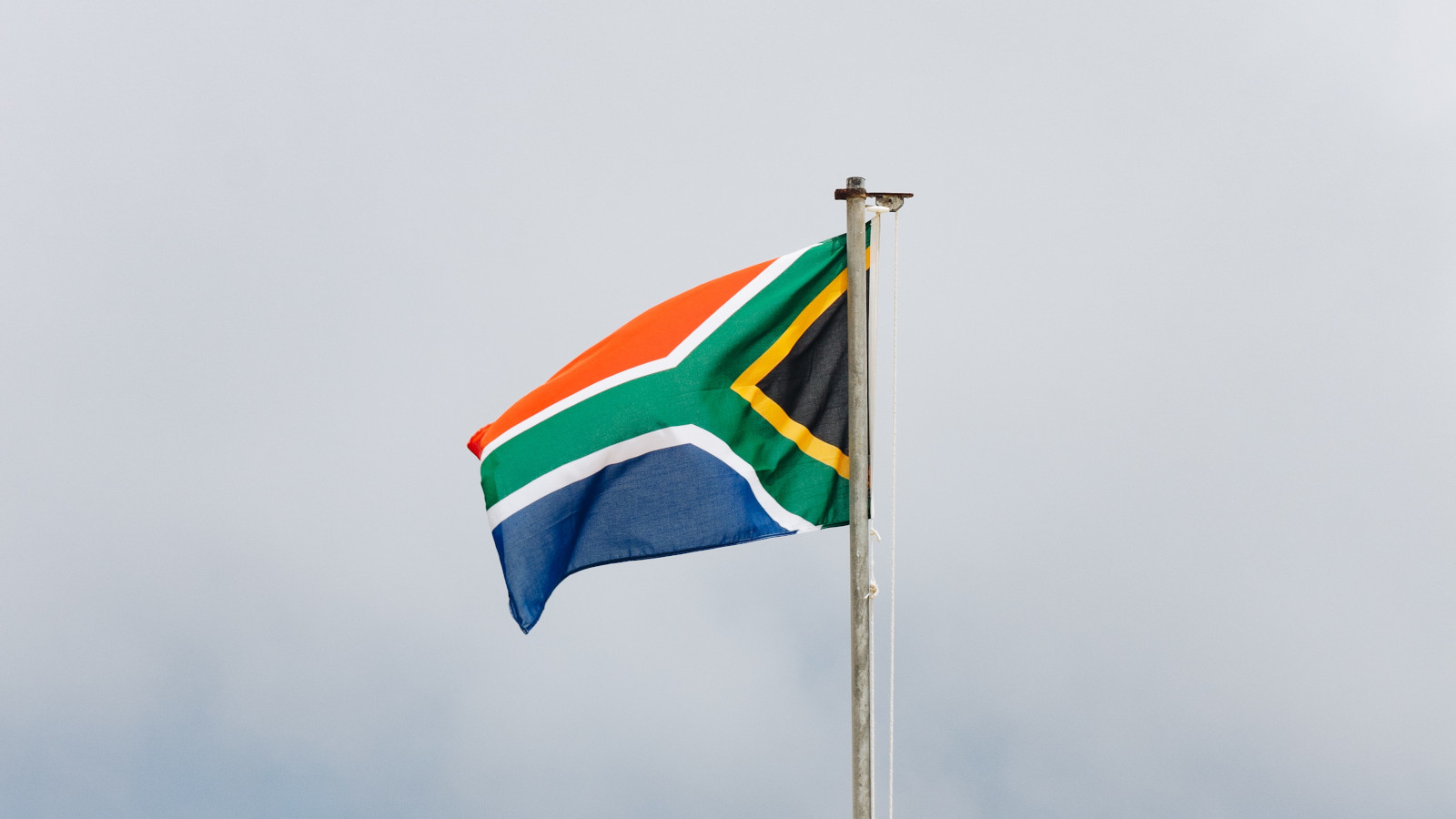 Ransomware encrypts South Africa's entire Dept of Justice network