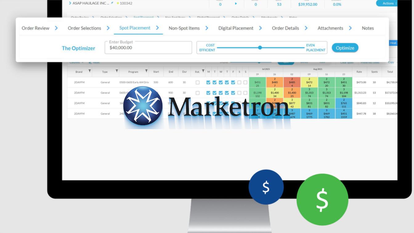 Los servicios de marketing digital de Marketron quedan desconectados por el ataque de ransomware Blackmatter