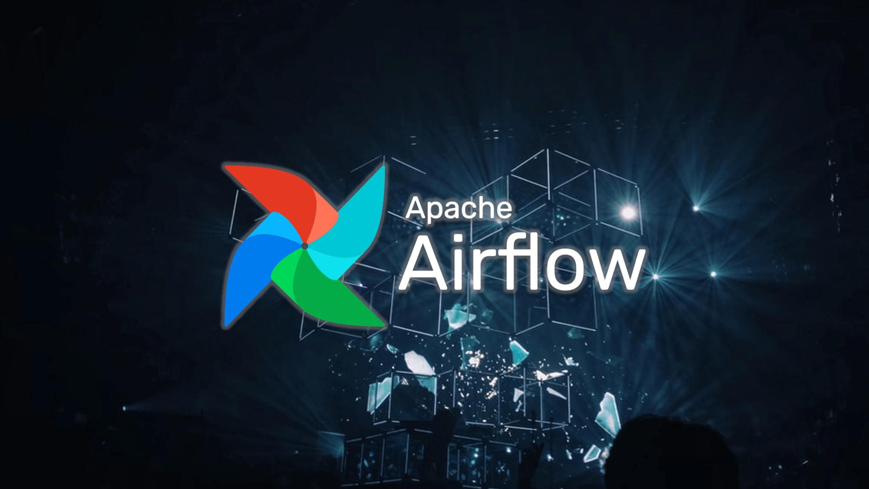 apache airflow