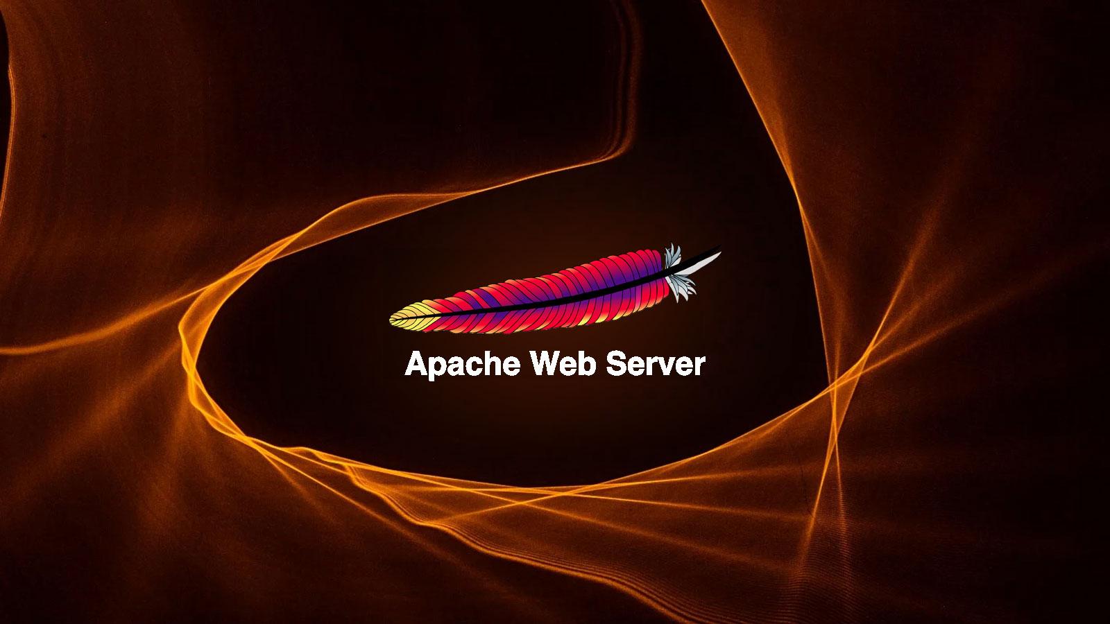 Apache HTTP'si