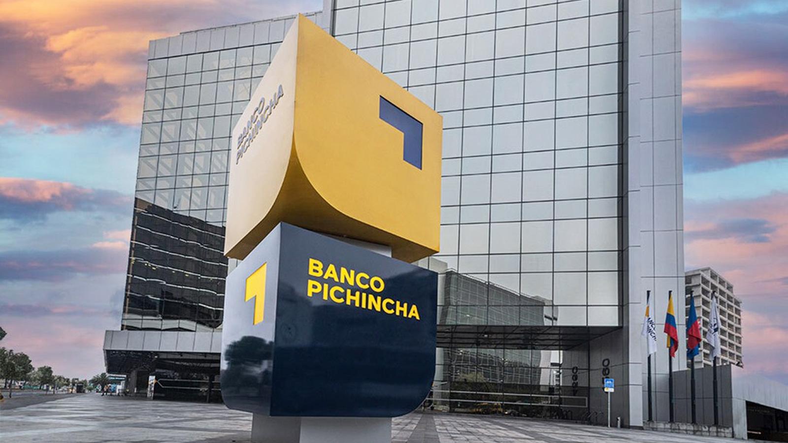 Pichincha Bankası