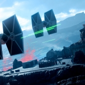 Star Wars Battlefront now available in Open Beta Image