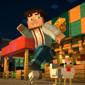 Minecraft: Story Mode is Fun for the Whole Family Image