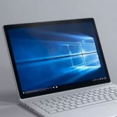 Microsoft unveils the Surface Book laptop Image