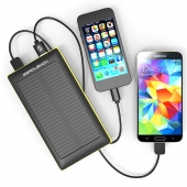 New Deal: 50% off the ZeroLemon SolarJuice 20000mAh Battery Image