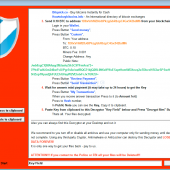 NanoLocker Ransomware can be Decrypted if Caught Early Image