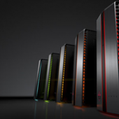 HP launches the Omen Windows 10 Gaming PC Line Image