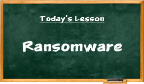 ransomware ransom hack hacked medical data files compromised exposed iot gdpr