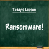 The EduCrypt Ransomware tries to teach you a Lesson Image