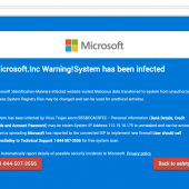 Tech Support Scam Leverages Two-Year-Old Chrome Bug to Hang Browsers, Freeze PCs Image