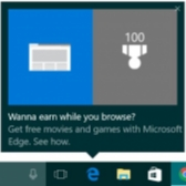 Microsoft Pesters Users with Ads Again, This Time for Edge Image