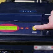 Security Firm Shows How to Hack a US Voting Machine Image