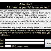 Crypton Ransomware Is Here and It's